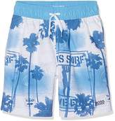 HUGO BOSS Boss Boy's Surfer Swim Shorts
