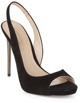 BCBGMAXAZRIA Prue High-Heel Sling-Back Pump