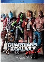 Disney Guardians of the Galaxy Vol. 2 DVD