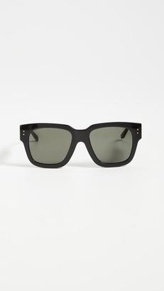Linda Farrow Luxe Seymour Sunglasses