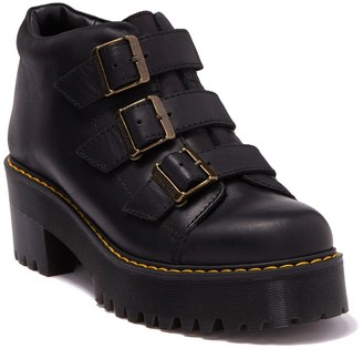 Dr. Martens Copolla Leather Heeled Boot