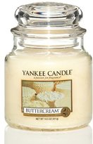 Yankee Candle Buttercream, Food & Spice Scent