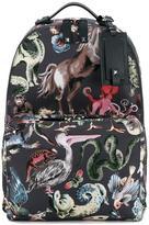 Valentino Garavani 'Fantastic Animals Rockstud' backpack