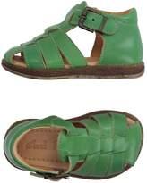 Ocra Sandals - Item 44972141