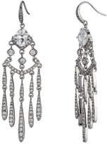 Carolee Drama Chandelier Earrings