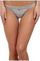 DKNY Intimates Downtown Cotton G-String