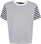 Topshop PETITE Breton T-Shirt