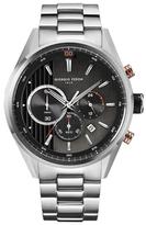 Giorgio Fedon Three Subdial Vintage VI Quartz Watch, 45mm