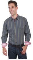 Scully Men's Signature Series Shirt PS-131