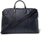 Dunhill - Hampstead Leather Holdall