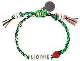 Venessa Arizaga 'Love Bug' bracelet