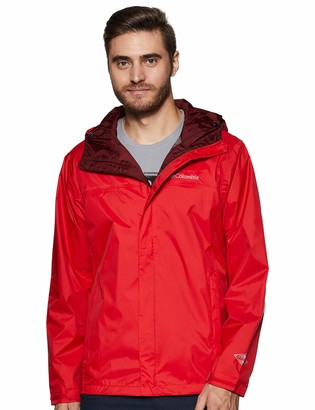 Columbia mens Watertight Ii Jacket Raincoats