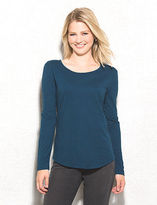 dressbarn Long Sleeve Top