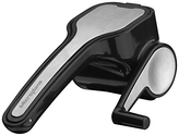 Microplane Rotary Grater, Black/Silver