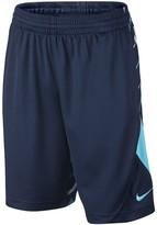 Nike Boys 8-20 Avalanche Shorts