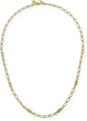 Armenta Sueno 18k Gold Necklace with Diamonds