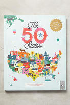 Anthropologie The 50 States