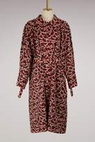 Marni 3/4 length coat