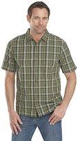Woolrich Men's Overlook Dobby Shirt