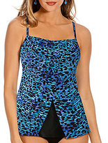 Miraclesuit Purrfection Jubilee Tankini Top