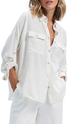 Staple The Label Nurture Oversize Shirt