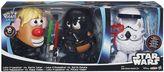 Playskool Star Wars Mr. Potato Head Darth Tater & Luke Frywalker Figure & Accessory Set by