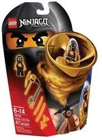Lego Ninjago Airjitzu Cole Flyer 70741