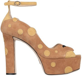 Paula Cademartori Pumps