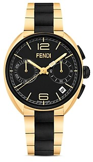 Fendi Momento Chronograph, 40mm