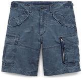 Polo Ralph Lauren Classic Fit Cotton Cargo Short