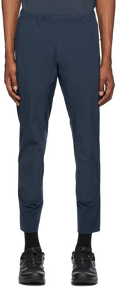 Veilance Navy Secant Comp Trousers