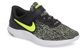 Nike Toddler Flex Contact Running Shoe