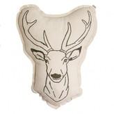 Numero 74 Stag cushion