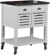 Linon Matthew Kitchen Cart
