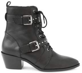 Kensie Reynard Suede Boots