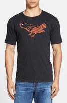 Red Jacket 'Baltimore Orioles - Brass Tacks' T-Shirt