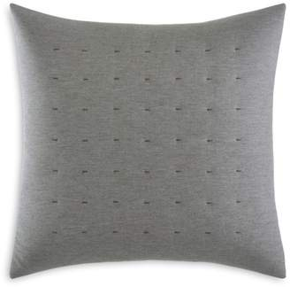 "Vera Wang Tufted Decorative Pillow, 18"" x 18"""