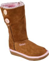 Skechers Glamslam - Button Beauties