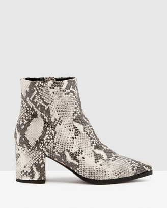 Steve Madden Women's Multi Heeled Ankle Boots - Dafnii - Size One Size, 9 at The Iconic