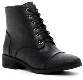 Michael Antonio Black Donor Ankle Boot