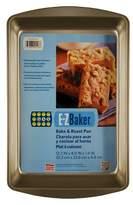E-Z Baker EZ Baker 9 x 13 Inch Bake & Roast Pan - Gray