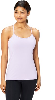 Core Products Core 10 Women's Fitted Support Yoga Tank Shirt