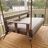 Vintage Porch Swings Creekside Porch Swing