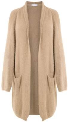 M·A·C Mara Mac knitted long cardigan
