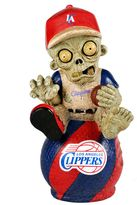 Los Angeles Clippers Thematic Zombie Figurine