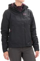 Jack Wolfskin Crush ́N Ice Texapore Jacket - Waterproof, 3-in-1 (For Women)
