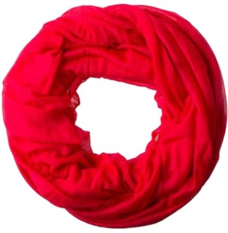 Codello Women's Scarf - Red - Rot (01 rot) - One size