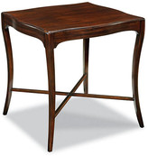 One Kings Lane Rubley Side Table - Mahogany