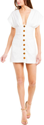 Finders Keepers Finderskeepers Jada Mini Dress