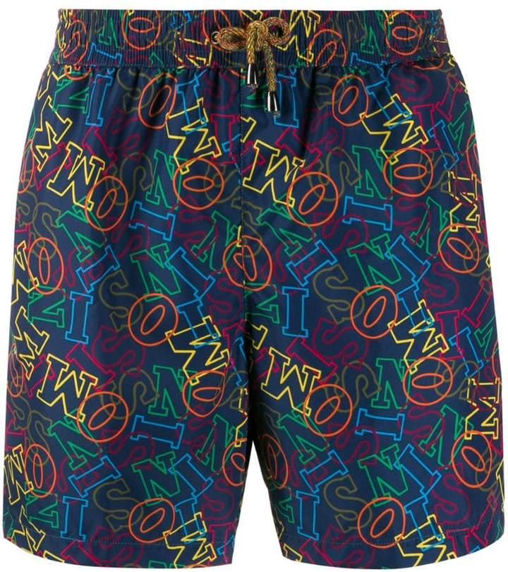 6562940513 Missoni Men's Swimsuits - ShopStyle